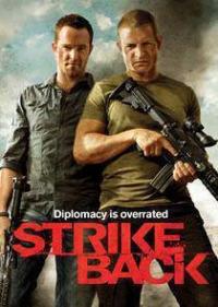 Strike Back Season 6 (2017)