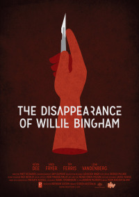 The Disappearance of Willie Bingham (2015)