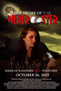 The Night of the Wererooster (2015)