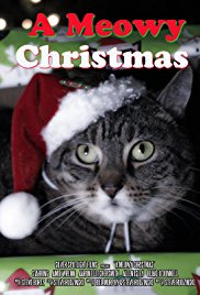 A Meowy Christmas (2017)