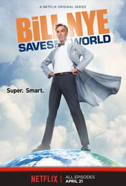 Bill Nye Saves the World Season 2 (2017)