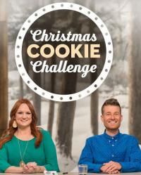 Christmas Cookie Challenge Season 1 (2017)