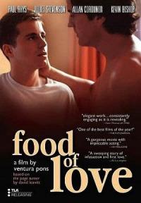 Food of Love (2002)