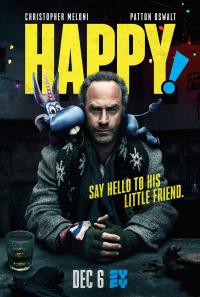 Happy! Season 1 (2017)