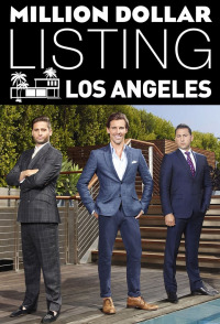 Million Dollar Listing Los Angeles Season 10 (2017)