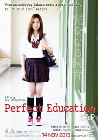 TAP: Perfect Education (2013)