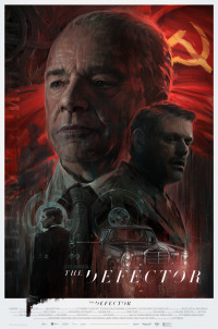 The Defector (2017)