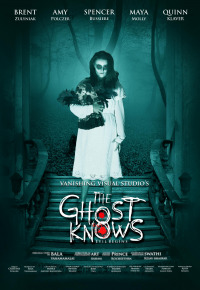 The Ghost Knows (2017)