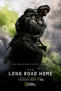 The Long Road Home Season 1 (2017)