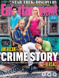 American Crime Story Season 2 (2018)