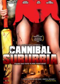 Cannibal Suburbia (2008)