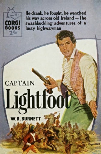 Captain Lightfoot (1955)