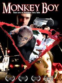 Monkey Boy (2009)
