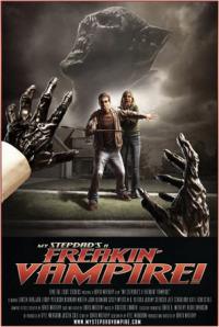 My Step-Dad&#39s a Freakin&#39 Vampire (2009)