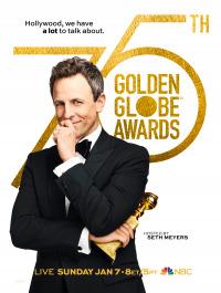 The 75th Golden Globe Awards (2018)
