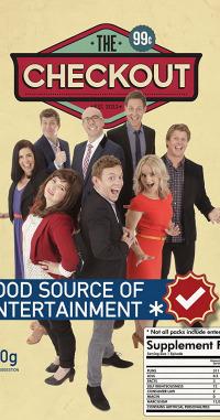 The Checkout Season 6 (2018)