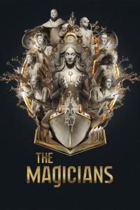 The Magicians Season 3 (2018)
