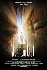 The Man from Earth: Holocene (2017)