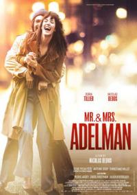 Mr & Mme Adelman (2017)