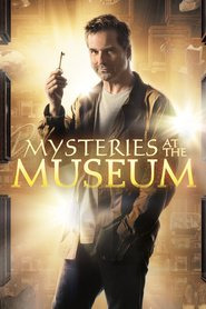 Mysteries at the Museum Season 19 (2018)
