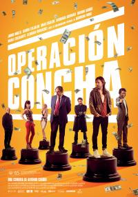 Operation Goldenshell (2017)