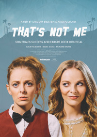 That&#39s Not Me (2017)