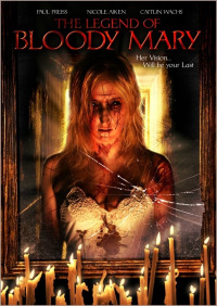 The Legend of Bloody Mary (2008)