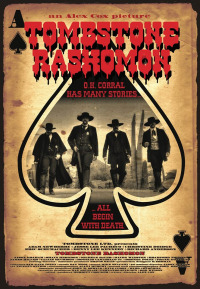 Tombstone-Rashomon (2017)
