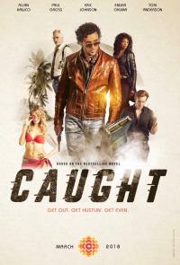 Caught Season 1 (2018)