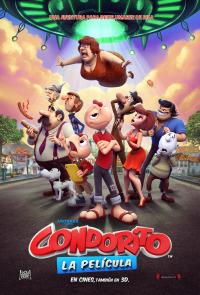 Condorito: The Movie (2017)