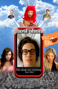 Ghost Phone: Phone Calls from the Dead (2011)