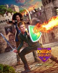 Knight Squad Season 1 (2018)