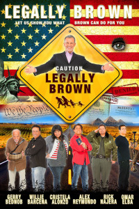 Legally Brown (2011)