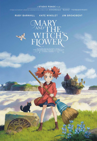 Mary and the Witch&#39s Flower (2017)
