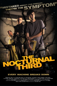 The Nocturnal Third (2011)