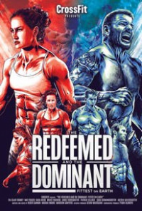 The Redeemed and the Dominant: Fittest on Earth (2018)