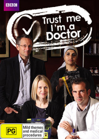 Trust Me, I&#39m a Doctor Season 7 (2018)