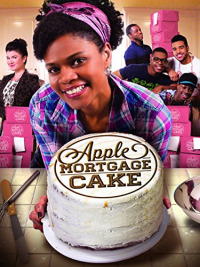 Apple Mortgage Cake (2014)