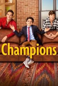 Champions Season 1 (2018)