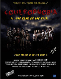 Coulrophobia (2017)