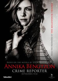 Annika Bengtzon: Crime Reporter (2012)