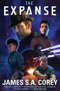 The Expanse Season 3 (2018)