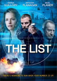 The List (2013)