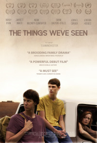 The Things We&#39ve Seen (2017)