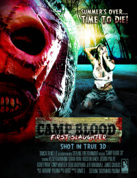 Camp Blood First Slaughter (2014)