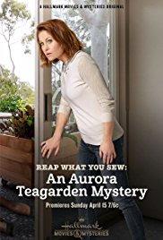 Reap What You Sew: An Aurora Teagarden Mystery (2018)