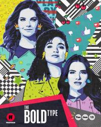 The Bold Type Season 2 (2018)