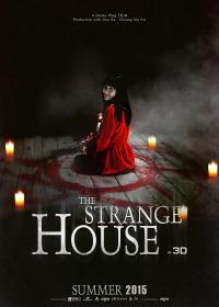 The Strange House (2015)