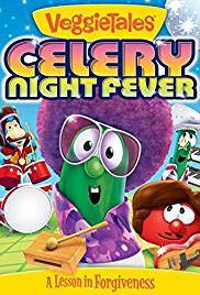 VeggieTales: Celery Night Fever (2014)