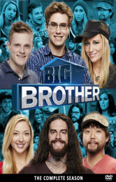 Big Brother Season 20 (2018)